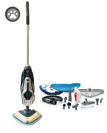 Hoover Steamscrub 2 In 1 Steam Mop Walmart Canada