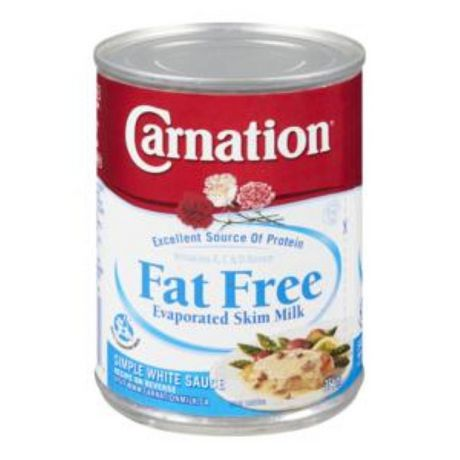 Carnation Fat Free Evaporated Skim Milk 354ml Walmart Canada