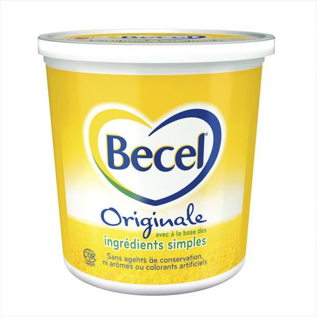 Becel® Original Margarine - image 3 of 4
