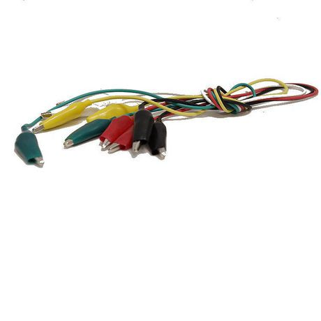 Digiwave Jumper Test Lead Cable (DGA7024) | Walmart Canada