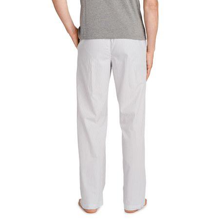 George Men's Cotton Sleep Pants - image 3 of 3
