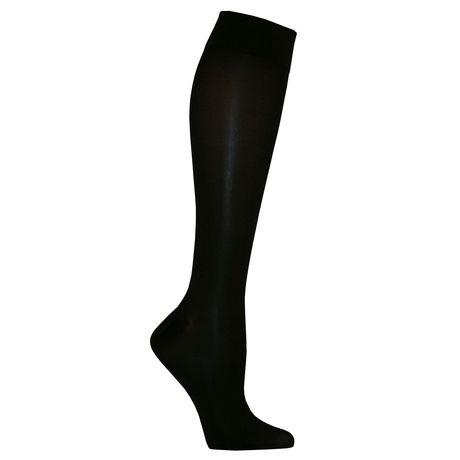 efecfef1ece Dr. Scholl s Ladies  Graduated Compression Socks - image ...