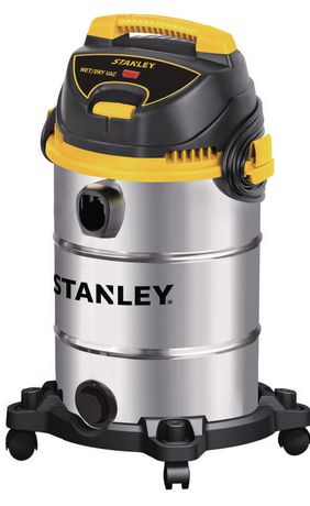 Aspirateur humide/sec de Stanley, 36 l (8 gallons) - image 1 de 1