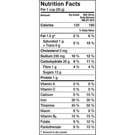Cap'n Crunch Cereal - image 7 of 8