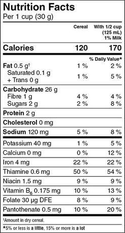 Great Value Family Size Corn Flakes - image 3 of 3