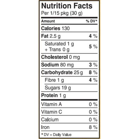 Mélange à Brownies Sans Gluten de Betty Crocker - image 6 de 7