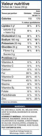 Kellogg's Crispix Cereal, 350g - image 11 of 11
