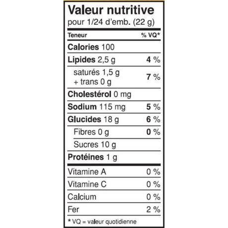 Mélange à biscuits aux grains de chocolat sans gluten de Betty Crocker - image 6 de 6