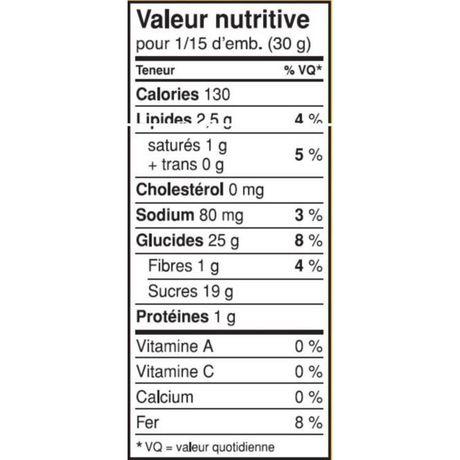 Mélange à Brownies Sans Gluten de Betty Crocker - image 7 de 7