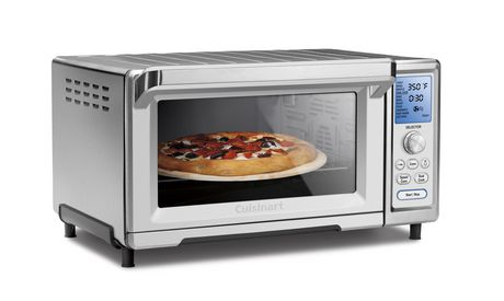Countertop Electric Stove Walmart : Cuisinarts? Chef?s Convection Countertop Oven Walmart.ca