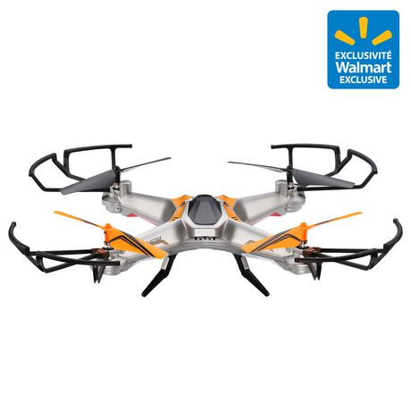 drone parrot hd