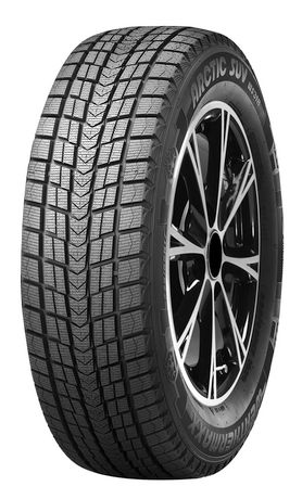 Weathermaxx 225/65R17 102 Q Arctic Suv Tire - image 1 of 1