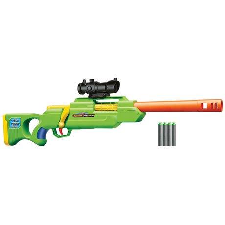 Air Warriors Ultra Tek Predator Dart Blaster Walmart Canada