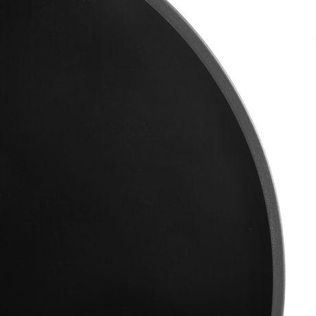 CIL(MD) PLATINE(MD) Peinture d'intérieur préteintée en format d'essai Noir onyx – 945 ml - image 2 de 3