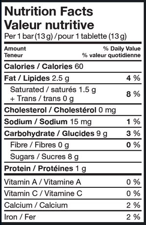 Snickers Protein Bar Nutrition Facts Nutrition Ftempo