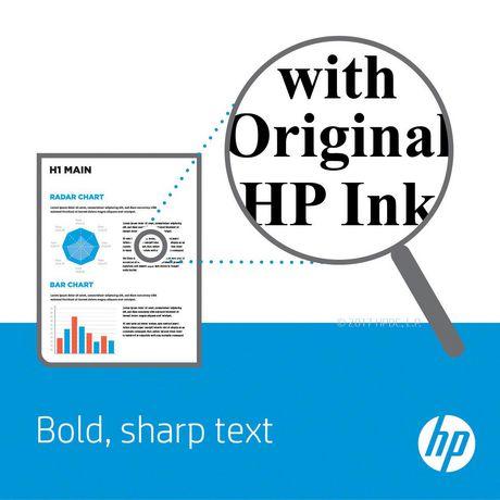 HP 935 Cartouche d'encre jaune d'origine (C2P22AN) - image 2 de 6