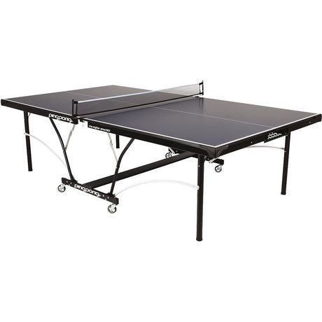 Ping Pong Ultra Table Tennis Table Walmart Canada