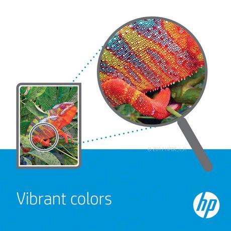 HP 935 Cartouche d'encre jaune d'origine (C2P22AN) - image 6 de 6