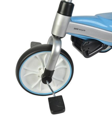 Best Ride on Cars Licensed Bmw Tricycle