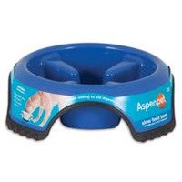 Aspen Pet Slow Feed Bowl