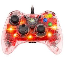 PDP Afterglow Wired Controller for Xbox 360 - Red