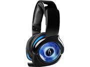 PDP Communicateur de discussion Afterglow Mono pour Xbox 360 - bleu