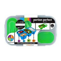 Trousse de repas Portion Partaite de Smart Planet