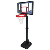 NBA 3-in-1 Kids Toy Basketball System