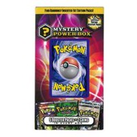 Pokémon Mystery Power 2 Box - English