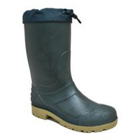Weather Spirits Russell Rubber Mens Work Boot 4