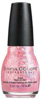 Vernis à ongles Revlon SinfulColors Pinky Glitter