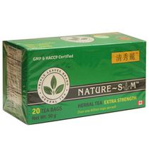 Triple Leaves Nature SM Extra Strength Herbal Tea