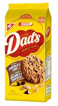 Dad's Oatmeal Chocolate Chip Cookies