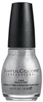 Revlon SinfulColors Nail Polish Out Of This World