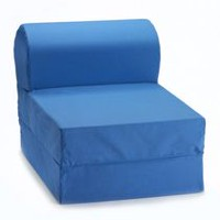 ComfyKids Flip Chair Blue