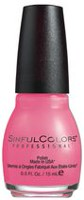 Revlon SinfulColors Nail Polish Cream Pink