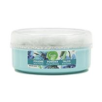 Spring Fresh Perfumed Dusting Powder - Tranquil Breeze