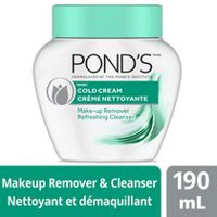 Pond's®  Normal or Dry Skin Cold Cream 190ml
