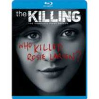 The Killing: The Complete First Season (Blu-ray)