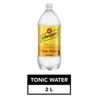 Soda Tonique de Schweppes