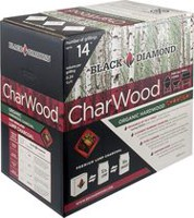 Black Diamond Mini Box Organic Charwood