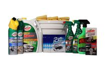 Turtle Wax Total Car Care Kit