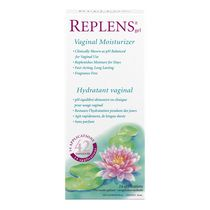 Replens Vaginal Moisturizer Gel