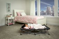 Regalo International My Cot Portable Toddler Bed