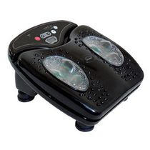 Technomedic Vibration Foot Massager - Model LF-11B-08
