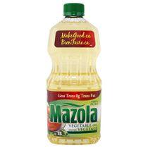 Mazola Vegetable Oil