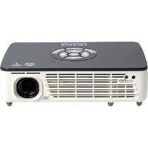 AAXA P450 Pro WiFi and Bluetooth Pico Smart 3D Projector