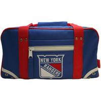 LNH Rasage Sac - New York Rangers