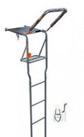 Altan The Owl Ladder Stand