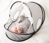 EquiptBaby Comfy Canopy & Pad